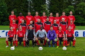 RW Birkenhof-SC Vierkirchen RW Birkenhof II- FC Kollbach